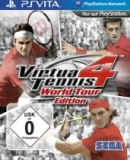 Virtua Tennis 4 – Fakten