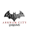 Batman: Arkham City Lockdown – Fakten