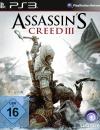 Assassin's Creed III – Fakten