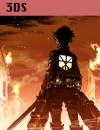 Attack on Titan für Nintendo 3DS erscheint auch bei uns