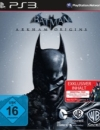 Batman: Arkham Origins – Fakten
