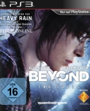 BEYOND: Two Souls – PS3-Version