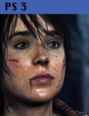 Screens und Trailer zu Beyond: Two Souls erschienen
