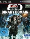 Binary Domain – Fakten