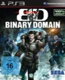 Binary Domain – Fakten