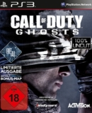 Call of Duty: Ghosts – Fakten