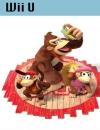 Jap. Overview-Trailer zu Donkey Kong Tropical Freeze