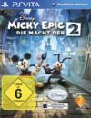 Micky Epic – Die Macht der 2