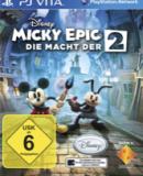 Micky Epic – Die Macht der 2 – Fakten