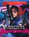Far Cry 3 Blood Dragon – Fakten