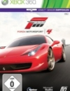 Forza Motorsport 4 – Fakten