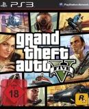 Grand Theft Auto V – Fakten