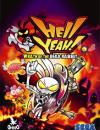 Hell Yeah: Der Zorn des Toten Karnickels