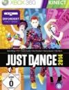 Just Dance 2014 – Fakten