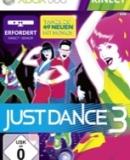 Just Dance 3 – Fakten