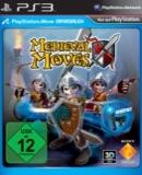 Medieval Moves – Fakten