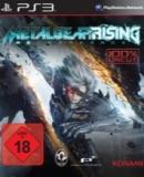 Metal Gear Rising: Revengeance – Fakten