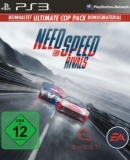 Need for Speed Rivals – Fakten