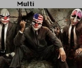 Emotionen pur! Launchtrailer zu Payday 2 erschienen
