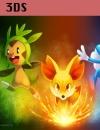 Pokemon X & Y: Erste, bewegte Szenen zu Diancie