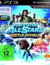 PlayStation All-Stars: Battle Royale – Fakten