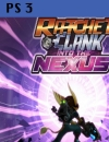 Screens + Preview zu Ratchet & Clank: Into the Nexus
