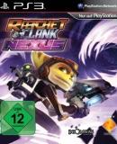 Ratchet & Clank: Into the Nexus – Fakten