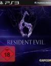Resident Evil 6 – Fakten