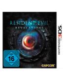 Resident Evil: Revelations – Fakten