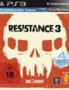Resistance 3 – Fakten