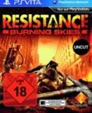 Resistance: Burning Skies – Fakten