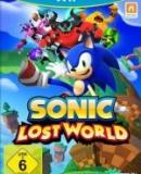 Sonic Lost World – Fakten