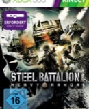 Steel Battalion Heavy Armor – Hands On