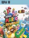 Euer Playerface? Launchtrailer zu Super Mario 3D World