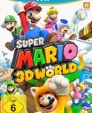 Super Mario 3D World – Fakten