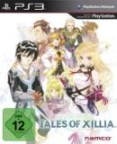 Tales of Xillia – Fakten