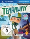 Tearaway – First Look