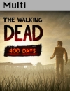 Trailer zu The Walking Dead – 400 Days erschienen
