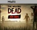 Trailer zu The Walking Dead – 400 Days erschienen