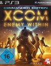 XCom: Enemy Within – Fakten