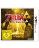 The Legend of Zelda: A Link Between Worlds – Fakten
