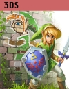 Zwei Trailer zu The Legend of Zelda: A Link Between Worlds