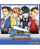 Phoenix Wright: Ace Attorney – Dual Destinies – Fakten