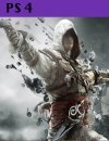 PlayStation 4-Teaser zu Assassin's Creed 4 erschienen