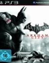 Batman: Arkham City – Fakten
