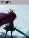Making of Video zu Child of Light: Ein modernes Märchen