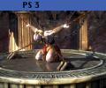 Neuer Gegnertyp in God of War: Ascension: Furien