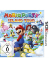 Mario Party: Island Tour – Fakten