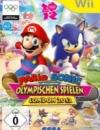Mario & Sonic bei den Olympischen Spielen: London 2012 – Fakten