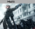 Metal Gear Rising: Revengeance – Termin + Trailer